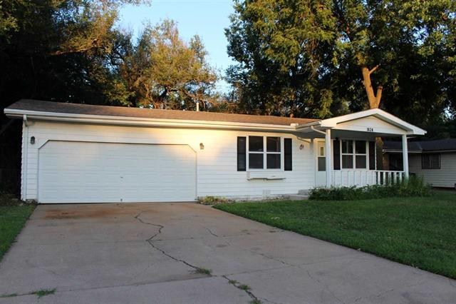 For Sale: 1634  Montana Ave, El Dorado KS
